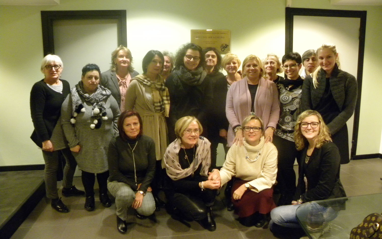 Gruppo CNA Impresa Donna Piemonte Nord 2017