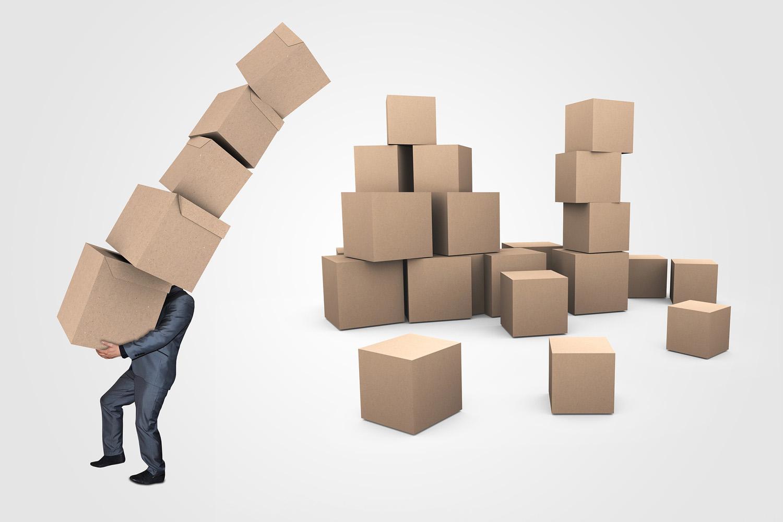 peso della burocrazia sulle piccole imprese