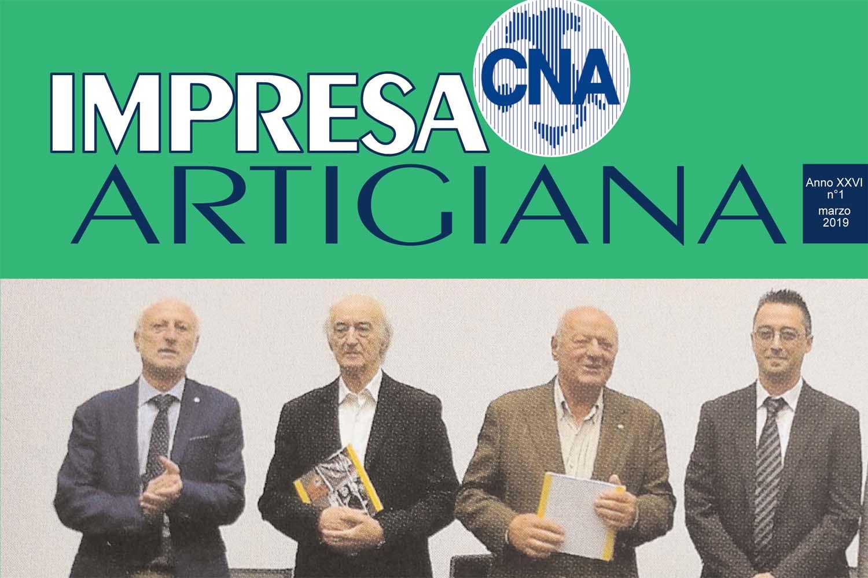 Impresa Artigiana CNA marzo 2019