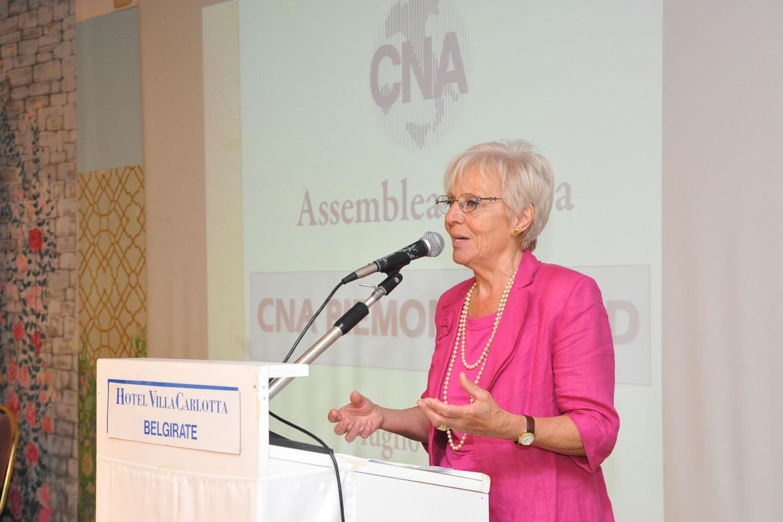 Rosalba Filippi CNA