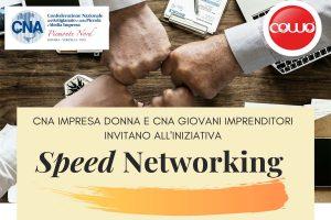 speed networking cna novara