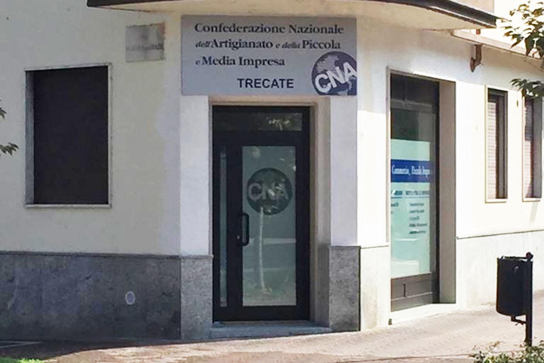 ufficio cna a trecate
